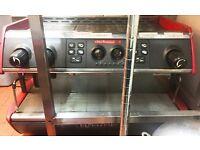 Spaziale EK S3 Coffee Machine