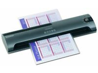 Swordfish 450HD A2 Professional Paper/Document Laminator for Home/Office