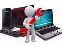 PC/Laptop Repair and Servicing in and around Fife