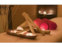 Professional massage with experienced lady therapist. Deep tissue massage, relaxing, full body, etc.