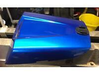 Suzuki SV650s Seat Cowell