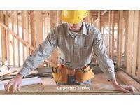 Carpenter and Handyman - Farnborough