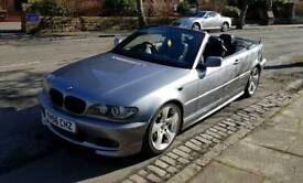 BMW 2006 CONVERTIBLE