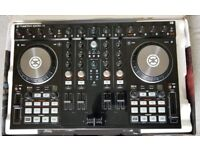 Native Instruments Traktor S4 MK2 used but as new