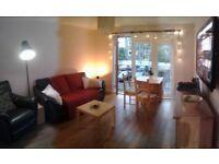 en-suit double room in Gorgie area