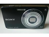 Sony cyber-shot dsc-w350 14mp