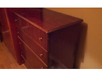 Chest of Drawers for pick-up next to Acton Town tube stn - £25