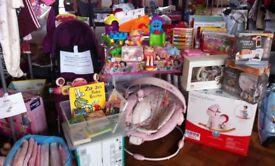 Mum2mum Market Nearly New Sale