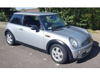 2006 MINI ONE 1.6, LONG MOT, SERVICE HISTORY, HPI CLEAR, EXCELLENT RUNNER
