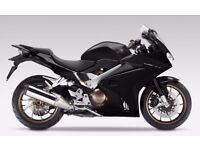 Honda VFR800FE - Pre-Registered!