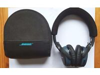 Bose SoundLink Wireless Bluetooth Headphones - New