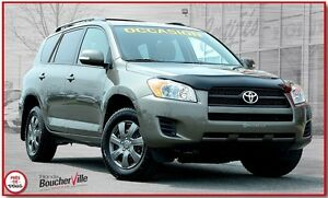 2012 Toyota RAV4 Limited (A4)