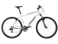 Stolen bike white Carrera
