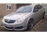 Vauxhall Vectra 1.8i, 88000 miles, showroom condition