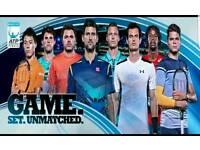 Barclays ATP Tennis @ O2 - Semi Final Match (1 ticket)