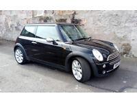 MINI, 2004 Hatch 1.6 ONE petrol (Dundee)
