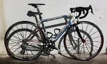 Bradley McGee's Lapierre WCRS Scandium! M. Record 10s! Helium. Dulwich Hill Marrickville Area Preview