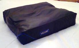 Invacare Vicair Academy Vector 10 Wheelchair Cushion