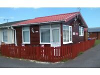 2 Bedroom Semi Detached Chalet Holiday home at South Shore Holiday Village near Bridlington (1196)