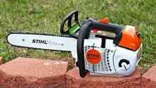 Wanted 201T stihl chainsaw dead or life Mirrabooka Stirling Area Preview