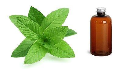 8 OZ Peppermint Essential Oil 100% PURE ...