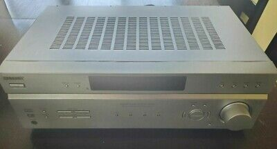 Sony Surround Sound Receiver Model STR-K650P FM Digital Audio Control Center