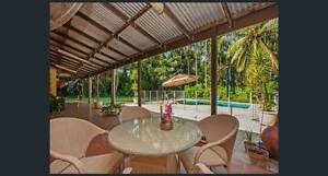 750 Tree Mango Farm with 4 bedroom Home and Inground Salt Pool Noonamah Litchfield Area Preview