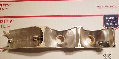 Whelen Corner Strobe Assembly Multi Reflector For Edge 9000 Linear Twist Lock