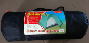 Camping tent - 2 People Beaconsfield Fremantle Area Preview