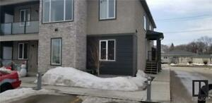4 645 Kingsbury AVE Winnipeg, Manitoba