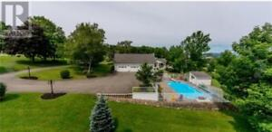 353 Riverview Drive Florenceville-Bristol, New Brunswick