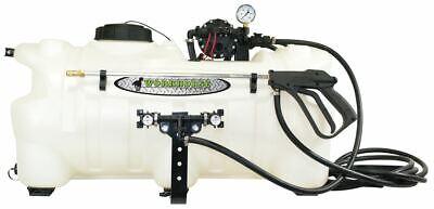 Workhorse 25 Gallon Atv Boomless Sprayer  Atv25bl