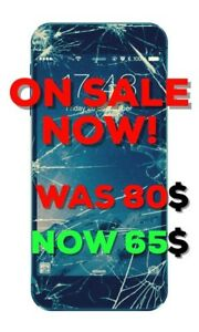 ON SALE NOW FOR 65$ IPhone 6s screen repair (w/ ORIGINAL DISPLAY