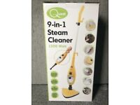 High quality steam cleaner (NEW)