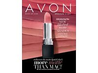 I`m selling Avon if anyone wants to buy any items from Avon let me no