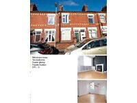 TO LET - *2 Bed Mid Terraced House* Chorlton Road