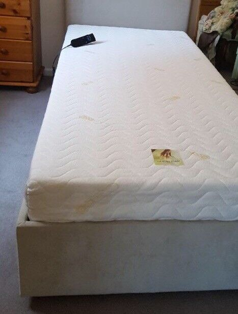 Fully adjustable Bespoke Healthcare products single bed,now reduced | in  Wargrave, Berkshire | Gumtree