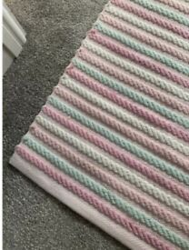 Laura Ashley girls Findlay rug