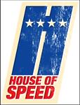 Steve's House of Speed!