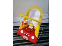 little tikes coupe bouncer