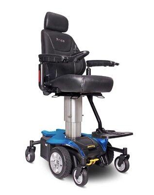 Jazzy Air Power Chair