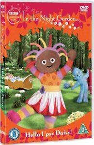 In the Night Garden: Hello Upsy Daisy! DVD (2008) Anne Wood