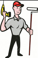 Professional Handyman 25+ years of service