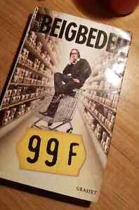99f par Frederic Beigbeder
