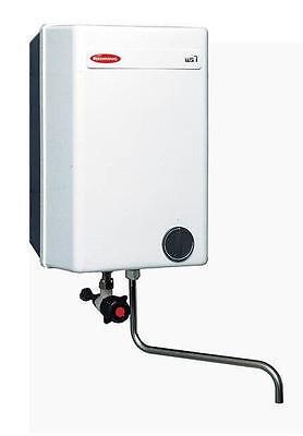 Redring 7 Litre 3kW WS7 Vented Water Heater OverSink