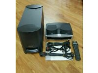Bose 321 GS Series II Home theatre system