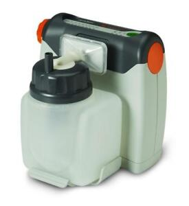 New in Box Suction Unit Compact and Mobile with Chargeable battery