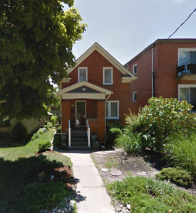 Beautiful House In Kitchener Core For Rent - April