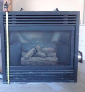 Fireplace Insert Kijiji In Toronto Gta Buy Sell