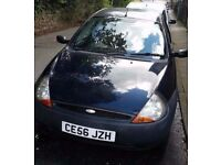 Ford KA - 2006 - 47,000 Miles - 2 Lady Owners